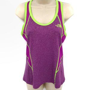 The North Face Athletic Racer Back Tank M